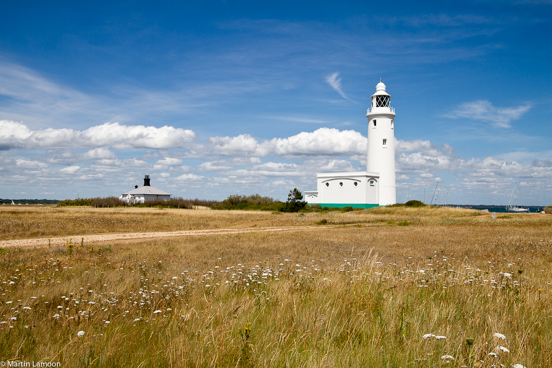 Hurst Lighthouse