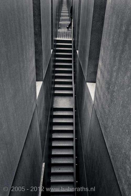 Stairways to ...........