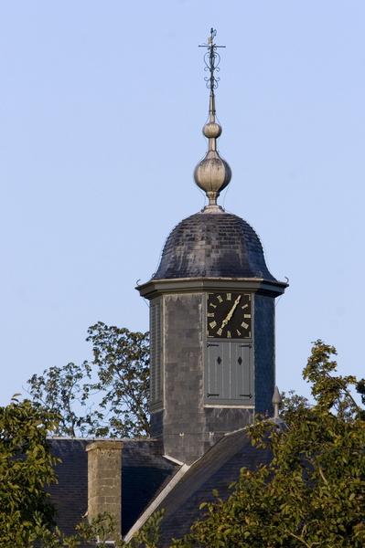 Toren van Kasteel Obbicht