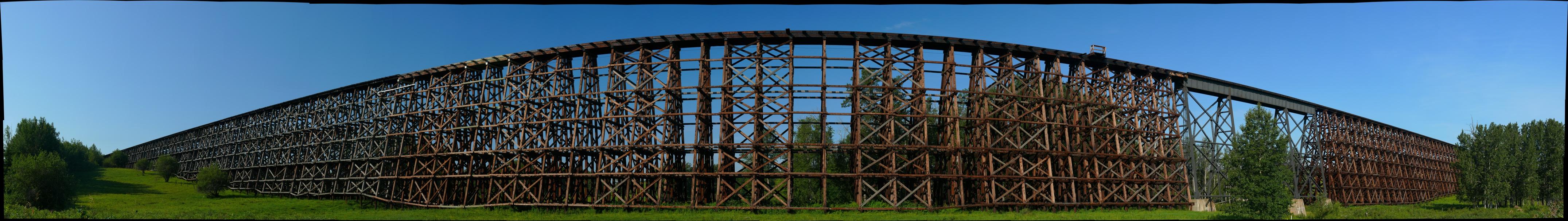 Rochefort Bridge