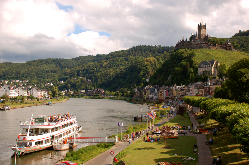 Rhine River 2