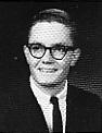 Alan Peterson                    1945 - 1995