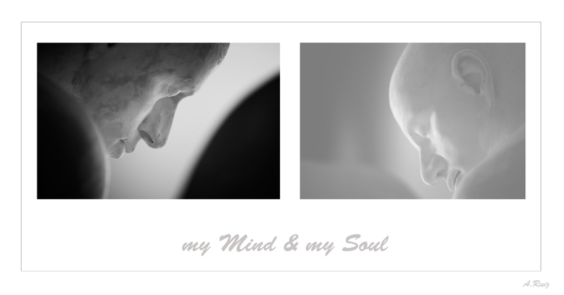 My Mind and My Soul