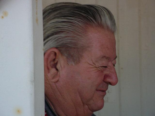 Rick Ramirez<br> same haircut