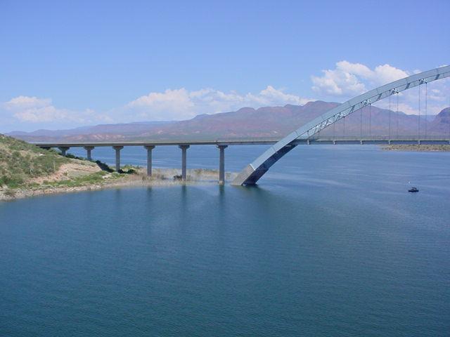 bridge left