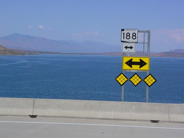 highway 188