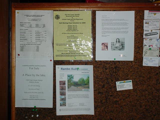 MISSING! <br>Joyce Darlene Patterson<br>notice at Roosevelt lake