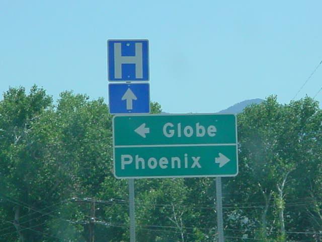 << Globe Phoenix >>