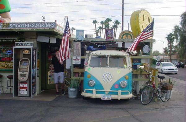 Two Hippies Beach House Phoenix
