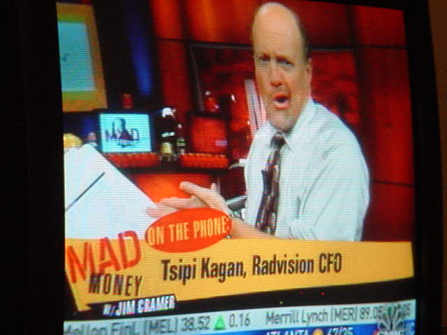 Mad money Jim Cramer