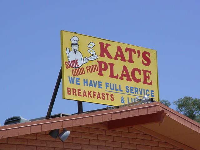 Kats Place Mesa