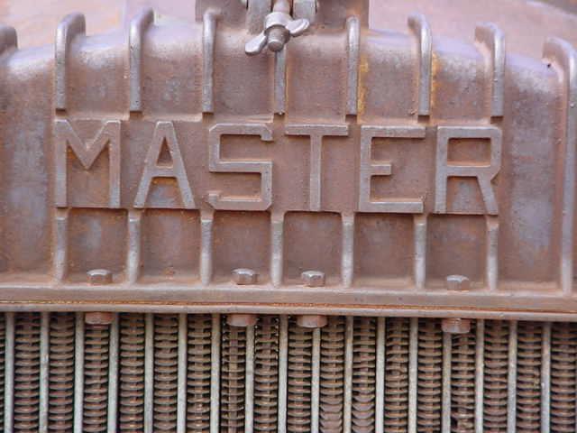 Master trademark
