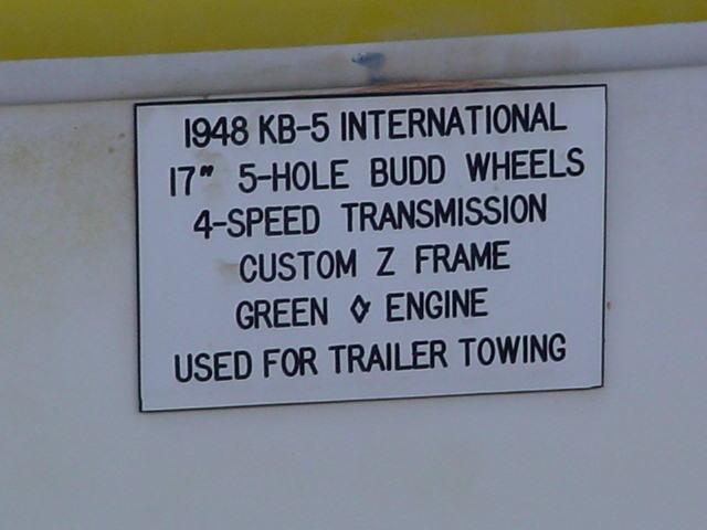 1948 KB-5<br>International text