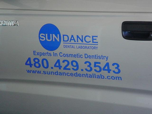 Sun Dance Dental Lab<br>480-429-3543