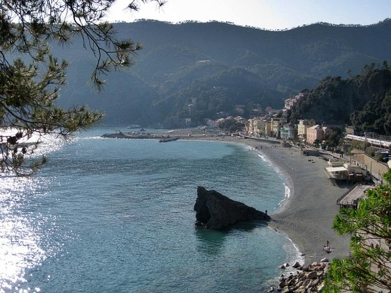 Cinque Terre. Monterosso al Mare