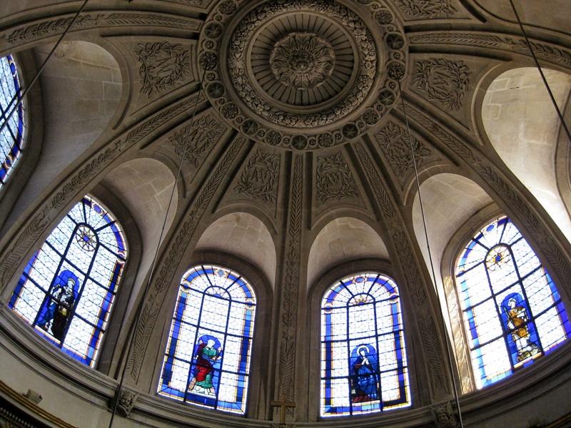 St.Etienne du Mont