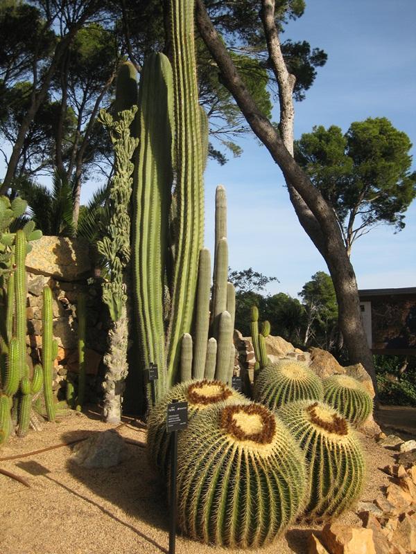 Jardins de Cap Roig
