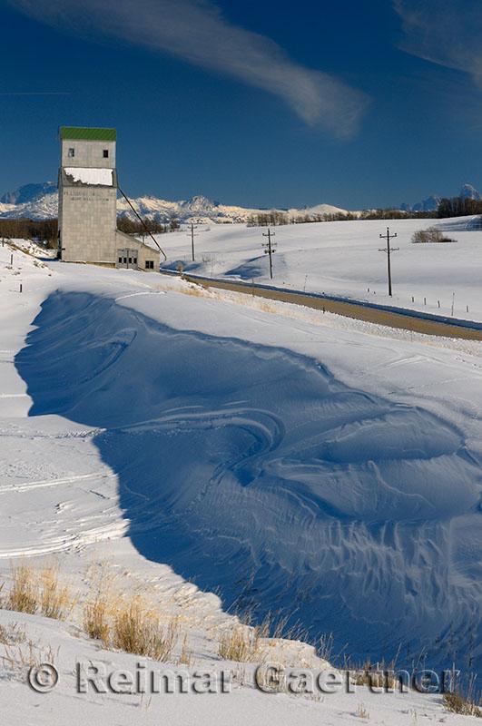 194 Winter Grain Elevator Idaho.jpg
