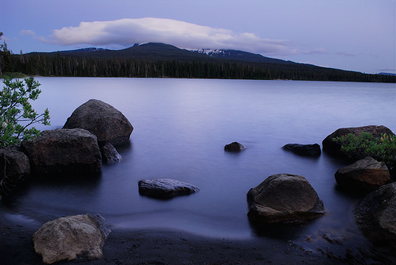 121 Mt Washington from Big Lake 2.jpg