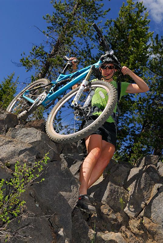 125 Biker climbing down.jpg