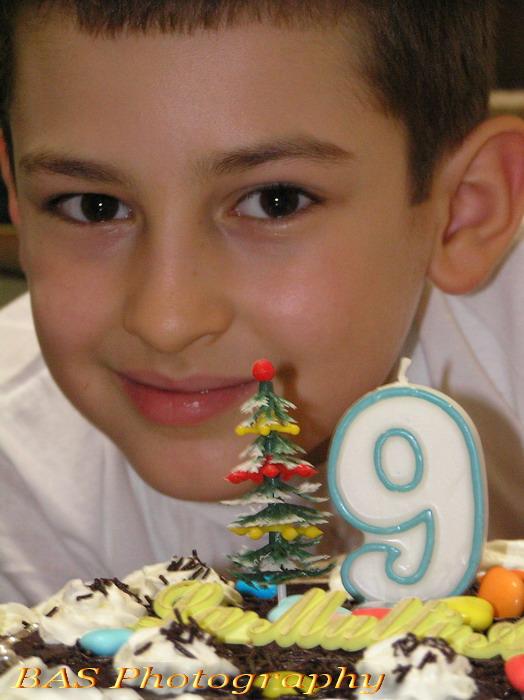 Bogdans birthday