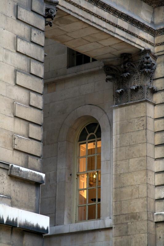 old Royal naval college # 4.