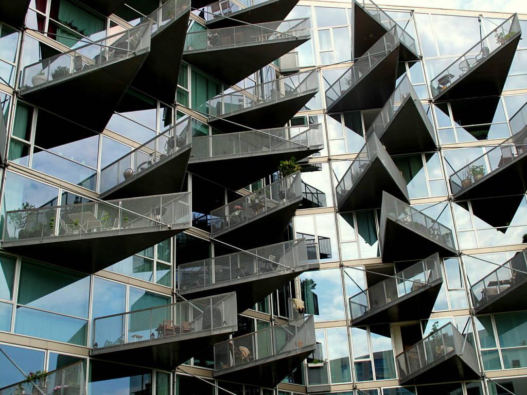 more balconies?