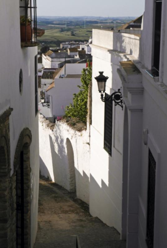 Medina Sidonia # 4