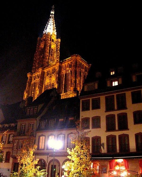 christmas by aurelie - Strasbourg