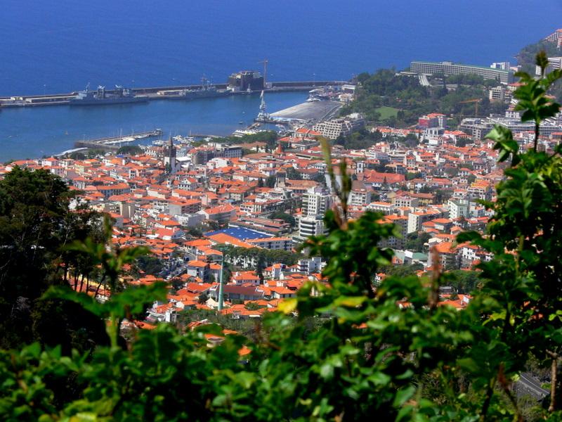 Funchal -Madeira