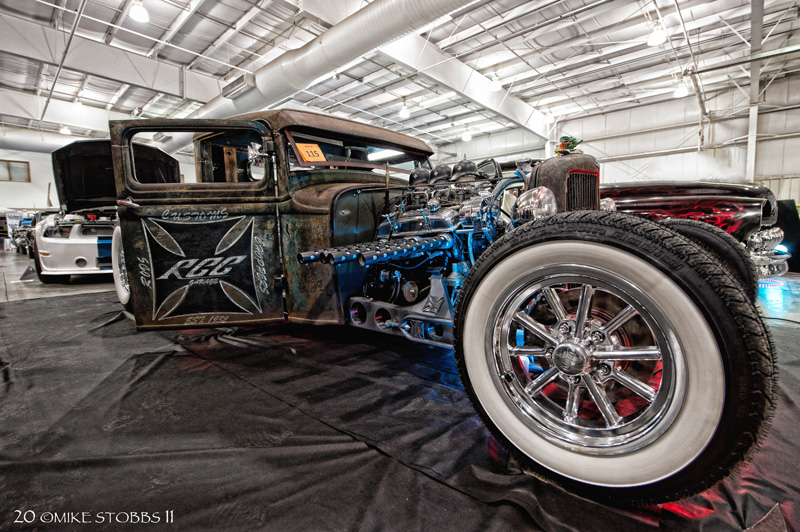 1932 Ford Rat Rod
