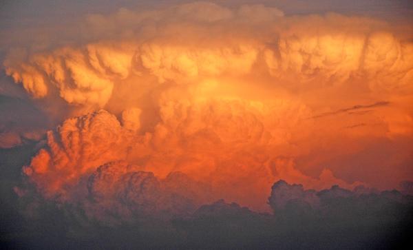 Incredible Cloud/Color!
