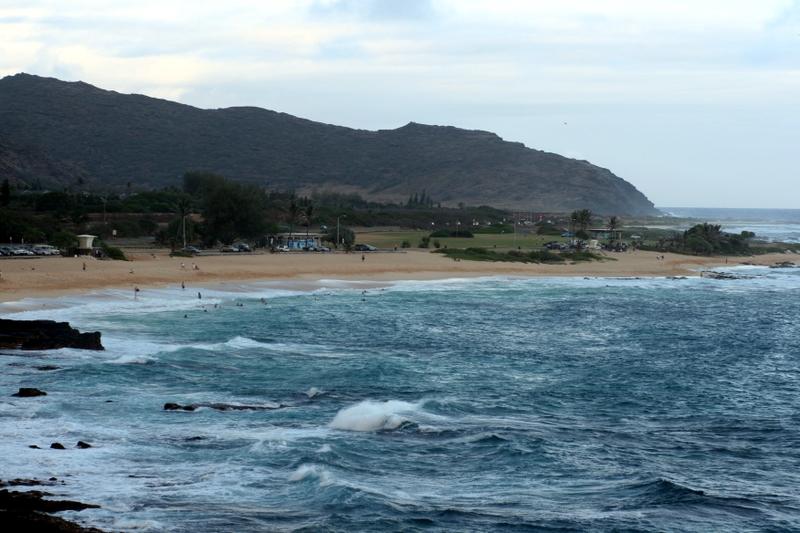 Northeastern Oahu