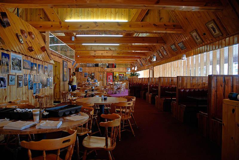 Laughing Water Restaurant 2