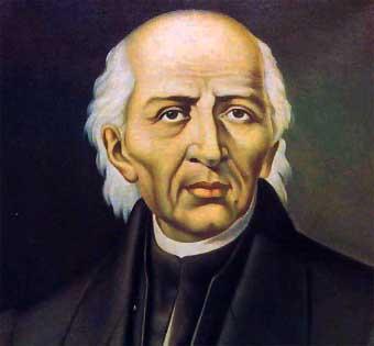 Miguel Hidalgo y Costilla (Biografía)