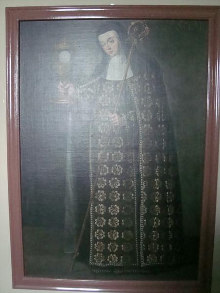 Pinturas del Siglo XVI