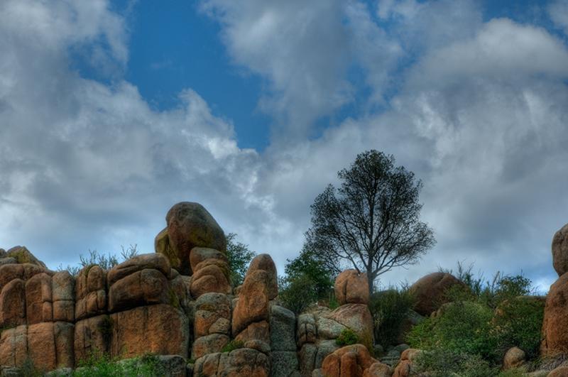 Granite Galore