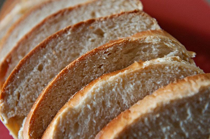 Hokkaido Milky Loaf