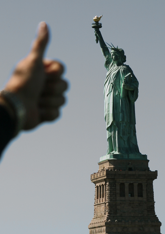 Liberty ...... For All
