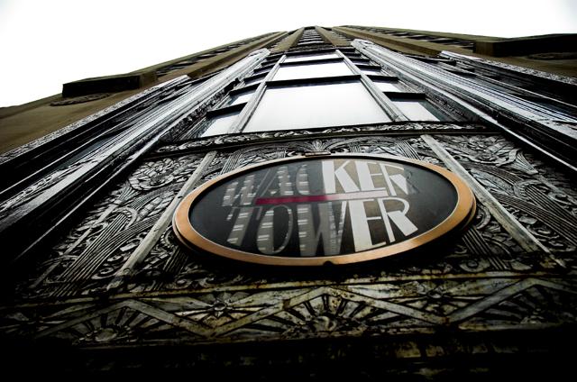 Wacker Tower