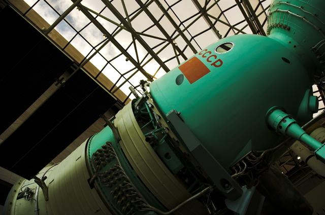 Soyuz TM 10
