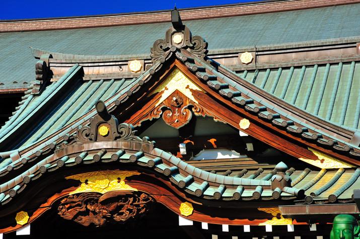 Monzen Temple