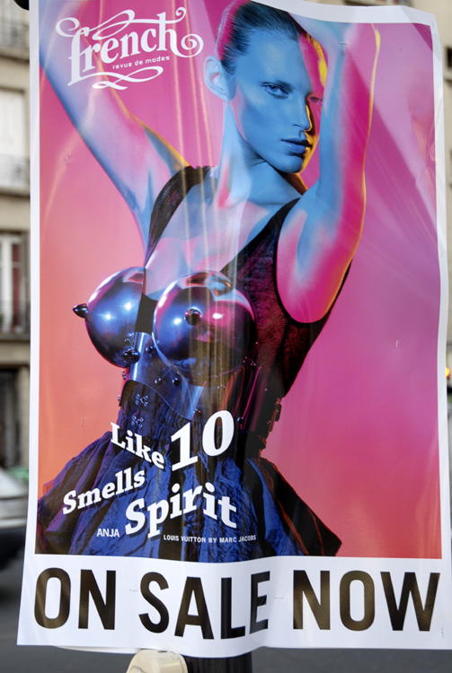 March 2007 - Poster