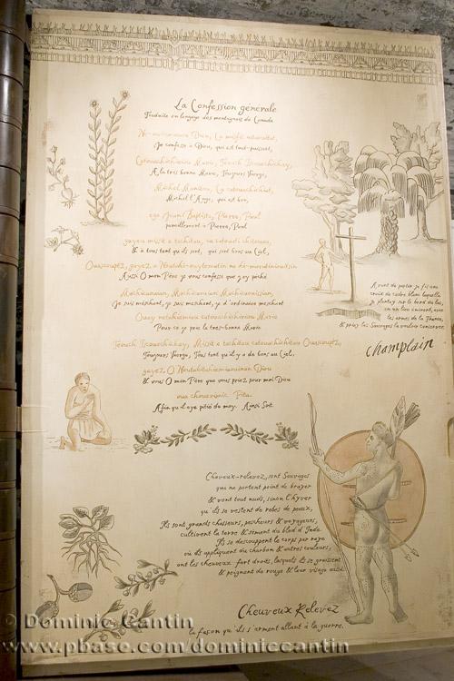 Le Grand Livre de Champlain
