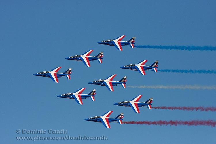 Patrouille de France - 2009
