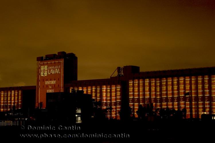 Le Moulin à Images / The Image Mill
