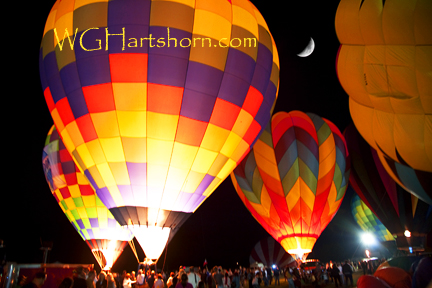 Citrus Balloon Festival