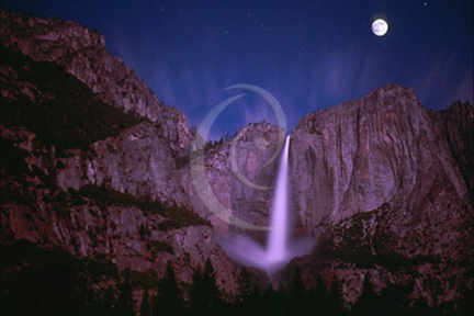 Yosemite Starlight