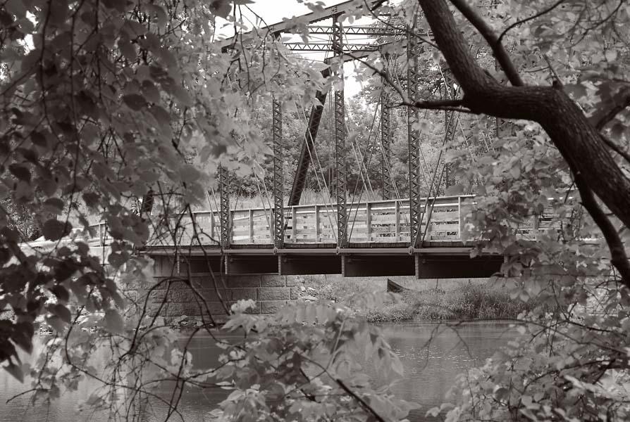 ninabuck bridge
