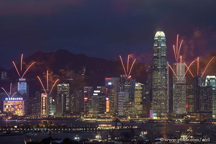 Symphony fireworks back again